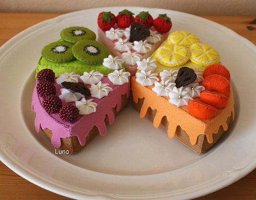Fruit Pie | by Kitty cat creations