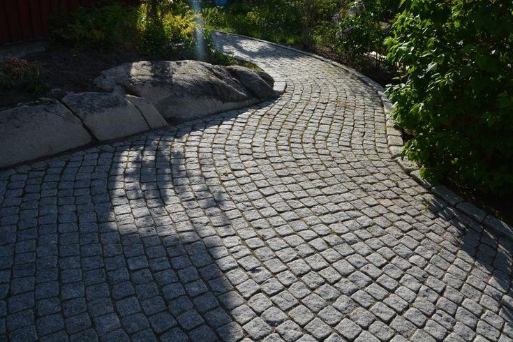 stenläggning gatsten - Sök på Google