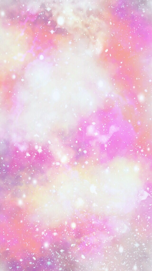 pink sparkly galaxy cocoppa iphone wallpaper iphone
