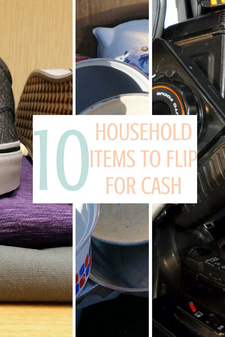 how to find items to flip on ebay