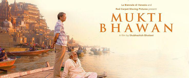 Kaahon Cinema Review: MUKTI BHAWAN (HOTEL SALVATION)  #filmreview   #kaahoncinemareview   #MuktiBhawan   #bollywood   #KaahonCinema