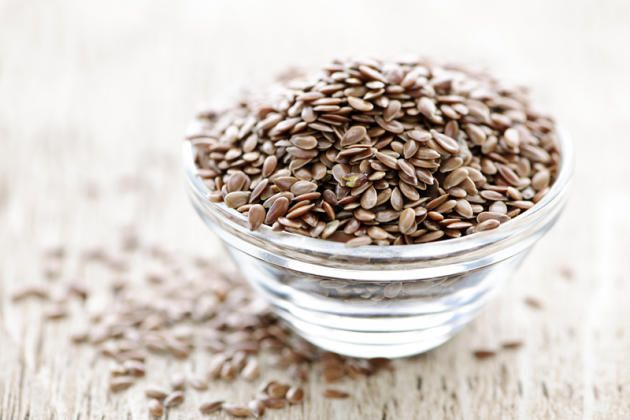 40 ballaststoffreiche Lebensmittel - Men's Health