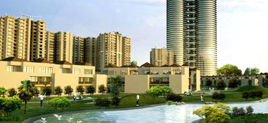 #SupertechGolfCountry is a best real estate #Project at Yamuna Expressway offers 2/3 Bhk flats. goo.gl/EuUktb