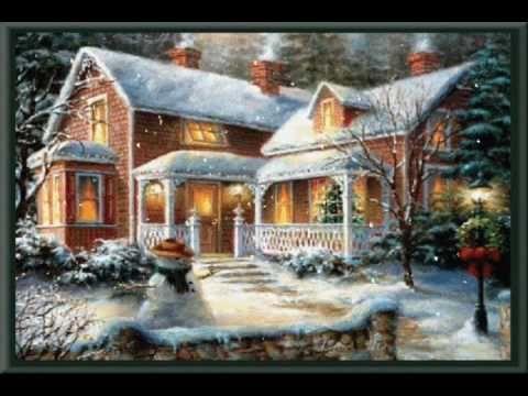 Merry Christmas Cute Video (Jingle Bells Song) - YouTube