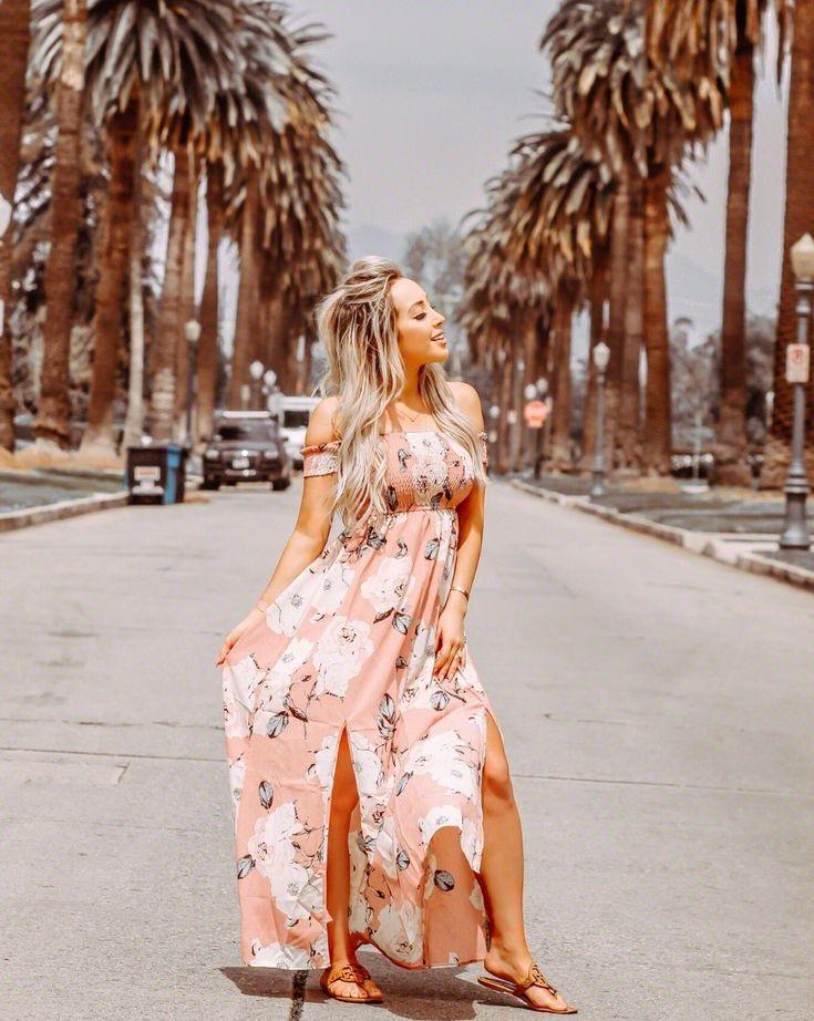 Blondie in the City Instagram | California Love