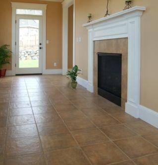 Tile Floors Family Rooms | Types Of Flooring: Types Of Flooring Tiles For Living  Room