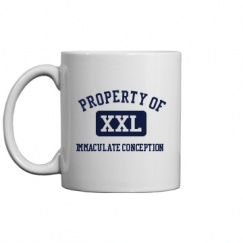 Immaculate Conception High School - Elmhurst - Elmhurst, IL | Mugs & Accessories Start at $14.97