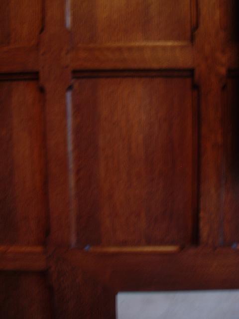 English Paneled Room: Paneling, Tudor, Wall Paneling
