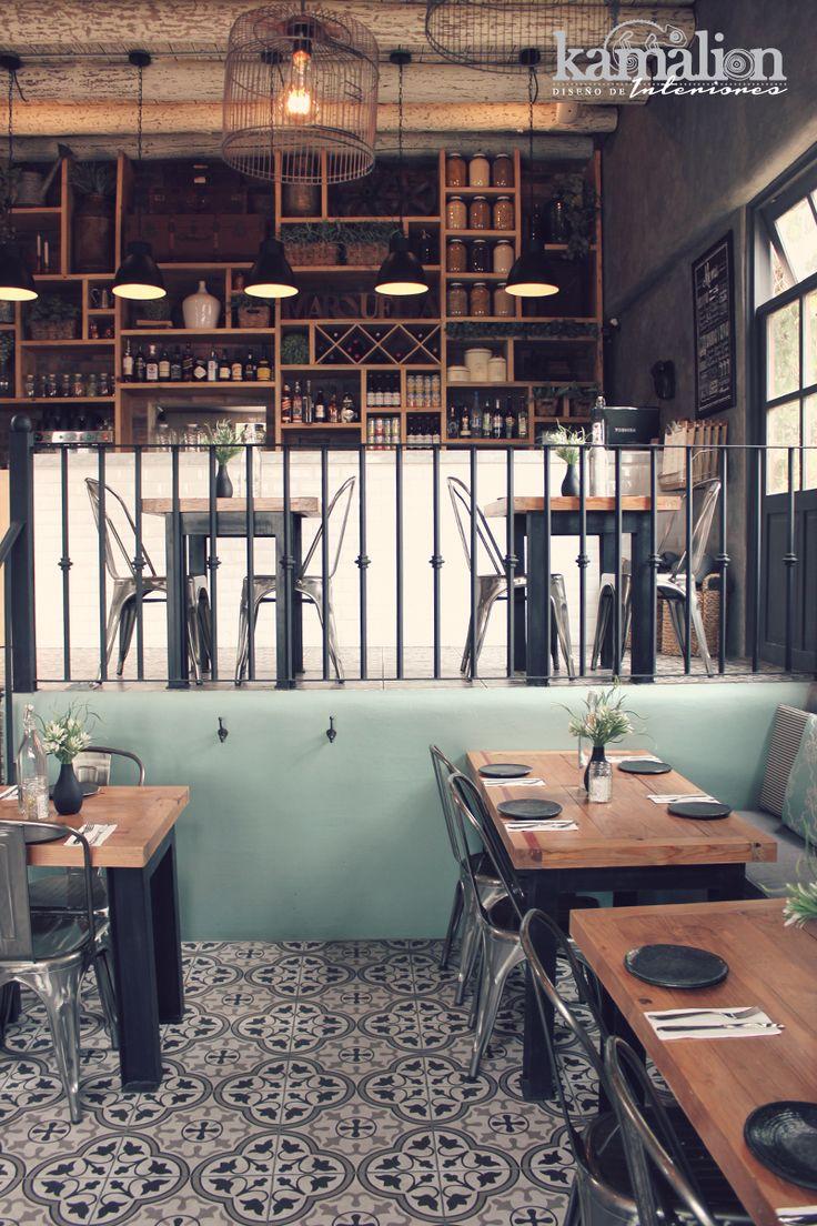 4366 best Cafe/Restaurant/Bar images on Pinterest | Restaurant ...