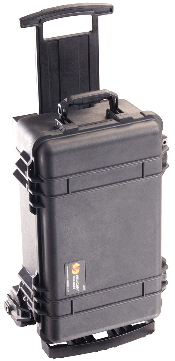Peli-cases are one of the most durable hardcases you can find. Once purchased they serve you for a lifetime. #Storage #Solutions, #mobile #office, #flexible #living, #minimalistic #photography #pelican #pelicancase #pelicase #organised