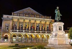 Королевский оперный театр Валлонии в Льеже (Opéra Royal de Wallonie-Liège) проводит с 18 по 26 августа этого года Международный конкурс оперных дирижёров «Concours Fondation Polycarpe». Впервые конкурс такого масштаба посвящён исключительно оперному жанру. В компетентное жюри из 13 челове