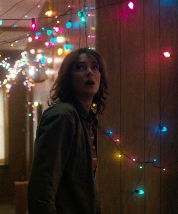 Stranger Things Netflix Parallels ET, Sci-Fi 80s Movies