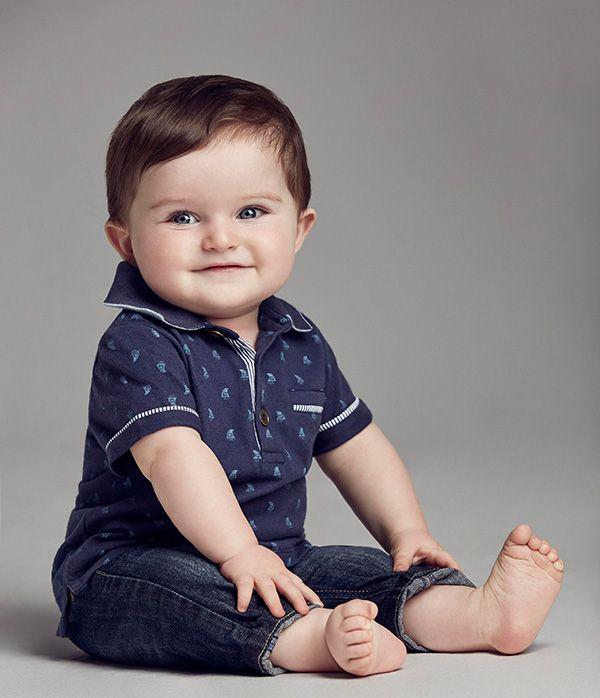 #esprit #espritkids #babywear #babytshirt