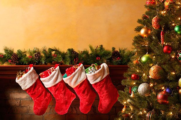 Why is Christmas celebrated on Dec. 25?