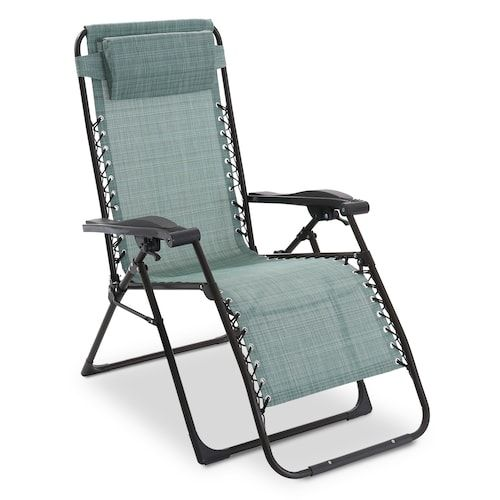 Sonoma Goods For Life Patio Oversized Antigravity Chair Outdoor