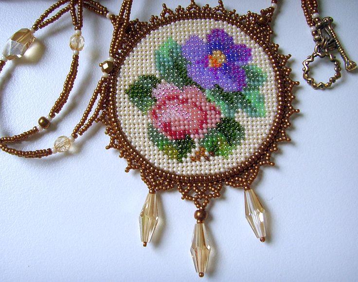 ok-simbirsk: Викторианские цветы