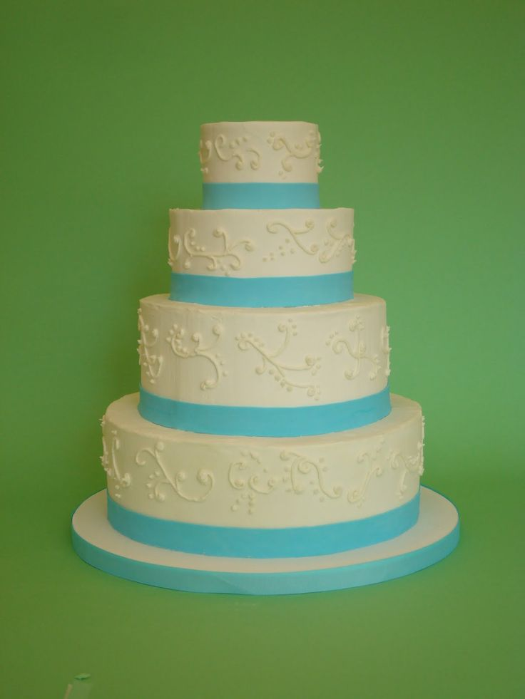 wedding cake pattern design 19 best images about buttercream wedding cake designs on 23386