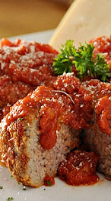Rao's Famous Italian Meatballs – judged as one of best meatball