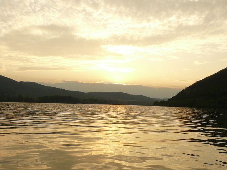 Duna-parti séta, friss levegő és ízkavalkád, ezzel vár a téli Szigetcsúcs!