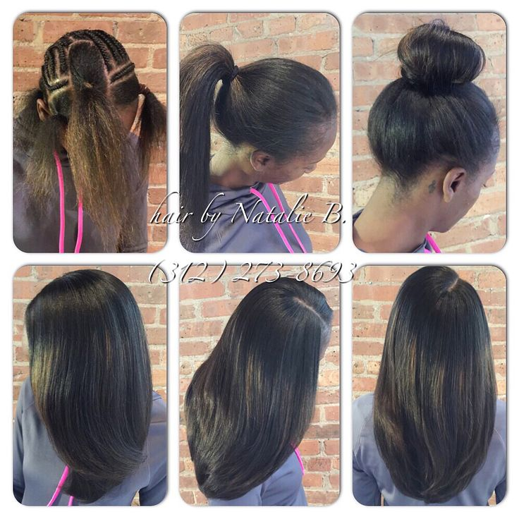 "Now THIS is a versatile sew-in ....""When choosing the BEST matters, the elite choose me."" ~ Natalie B., Master Hair Weave Artist (312) 273-8693....ORDER HAIR: www.naturalgirlhair.com  FOLLOW ME IG: @iamhairbynatalieb FB: Hair by Natalie B."