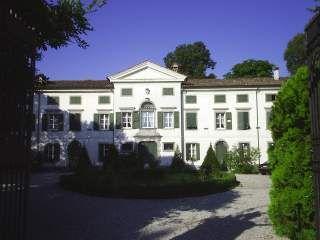 Villa di Tissano - Alberghi, Appartamenti, tour culturali | Udine, Friuli-Venezia Giulia