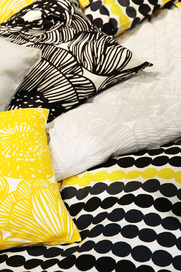 marimekko collection spring kevat kesa summer 2014