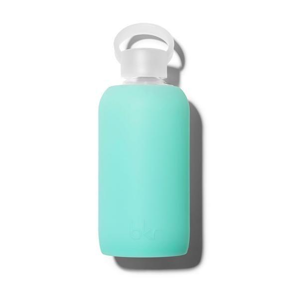 Bkr drikkeflaske i glas, Little 500 ml. - Holliday,  300 kr.