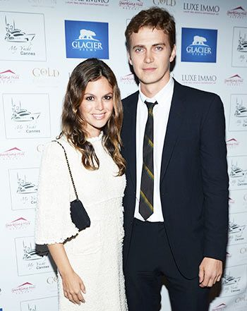 "Hayden Christensen: Rachel Bilson ""Keen"" On Naming Daughter Briar Rose - Us Weekly"