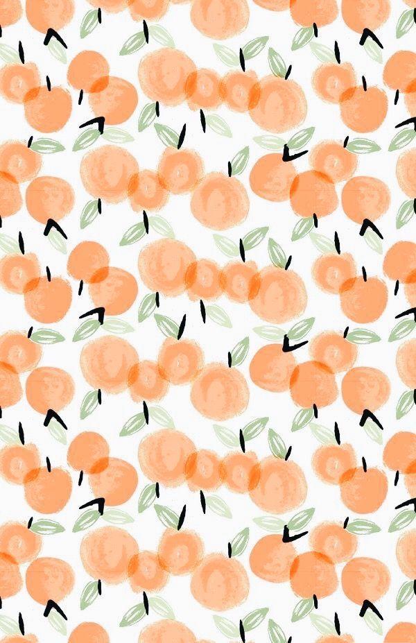 orange aesthetic backgrounds phone wallpapers aesthetic