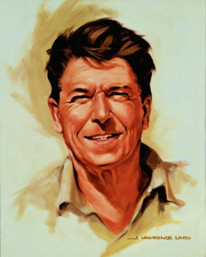 ronald reagan | Ronald Reagan's 100th Birthday – The Man He Was | Maggie's ...