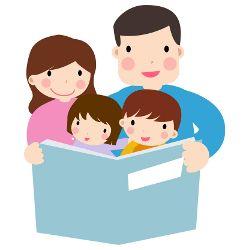Un buen puñado de ideas para promover la lectura en familia: http://bit.ly/1gHgWF1 #AnimacionLectura #Familia