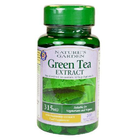 Natures Garden Good n Natural Green Tea Extract Tablets 315mg, Green Tea Extract tablets that are standardised to contain 40% polyphenols Suitable for vegetarians and vegansSpecially coated, making them easier to swallow These tablets are ideal to help with your  http://www.MightGet.com/january-2017-11/natures-garden-good-n-natural-green-tea-extract-tablets-315mg-.asp