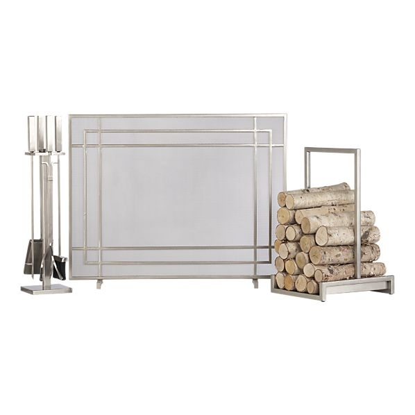 18 Best Fireplace Tools Amp Accessories Images On Pinterest
