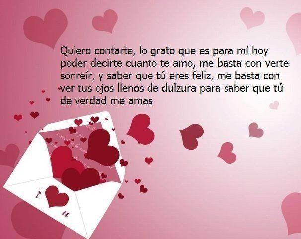 Imágenes Con Mensajes Y Cartas De Amor Para Románticos Frases De Cartas De Amor Deseos De Año Nuevo Cartas De Amor