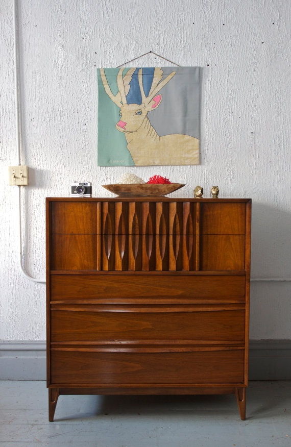 Best Chairs Images On Pinterest Vintage Furniture Los - Mid century furniture chicago