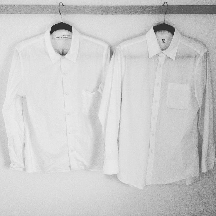 ミニマリスト男子の服と持ち物を写真付きのリストにまとめました - 次世代型ミニマリズムの情報発信ブログ 「SUITABLISM」