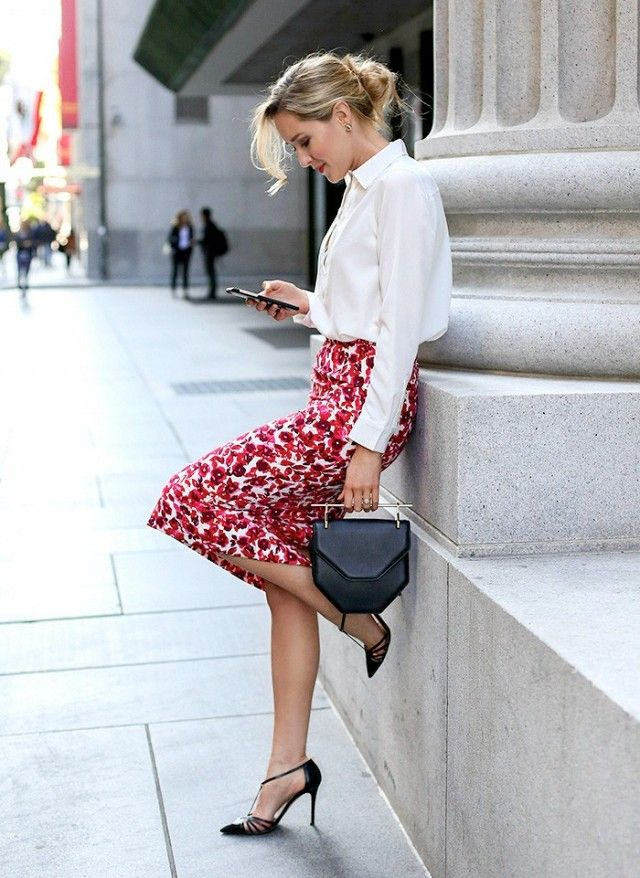 How to Look Polished at Work While Staying on Budget | WhoWhatWear