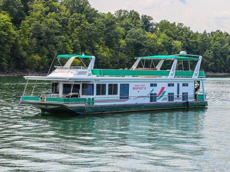 chattanooga boat rental club