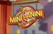 If you want a game to put your playing #strategies to use and sharpen your skills, then give the #MiniPanini free slots a try.  This video slots game has 5 reels and 20 pay lines, plus twelve winning symbols in total. It has special features like the #Perfect Sandwich bonus, free spins with #Extra wild, scatter symbols, wild symbols, gamble, and auto play.