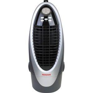 3. Honeywell Indoor Portable Air Cooler CS10XE
