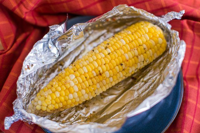 How to Cook Corn in a Toaster Oven
