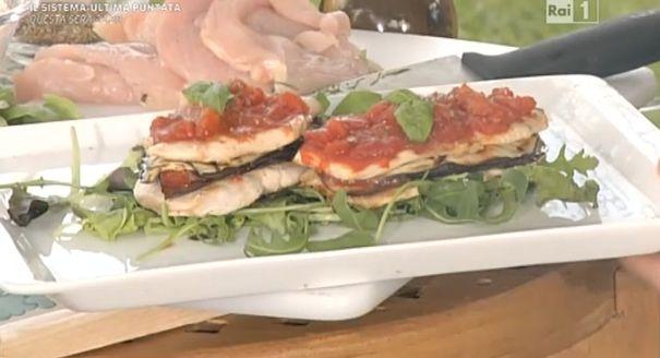 Ricette+La+prova+del+cuoco,+parmigiana+di+pollo+e+altre+ricette+barbecue