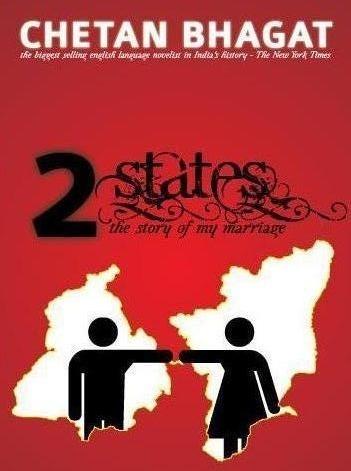 2 States  Chetan bhagat