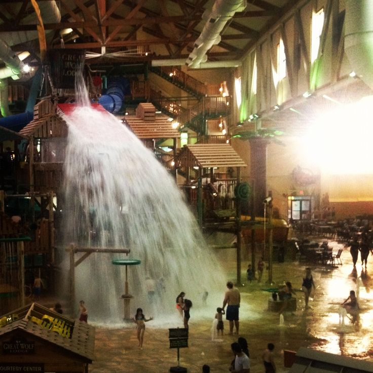 Saving Money at Great Wolf Lodge Williamsburg | Richmond Bargains