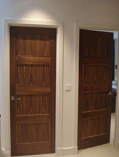 London Doors, Internal Door, Solid Door, Wooden Door