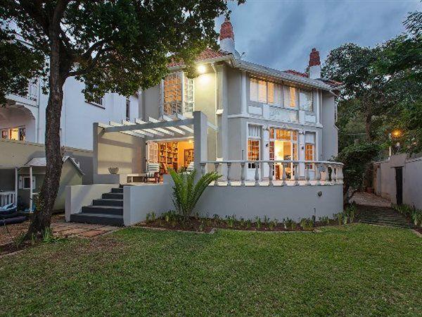 3 bedroom house in Berea, Berea, Property in Berea - T186453