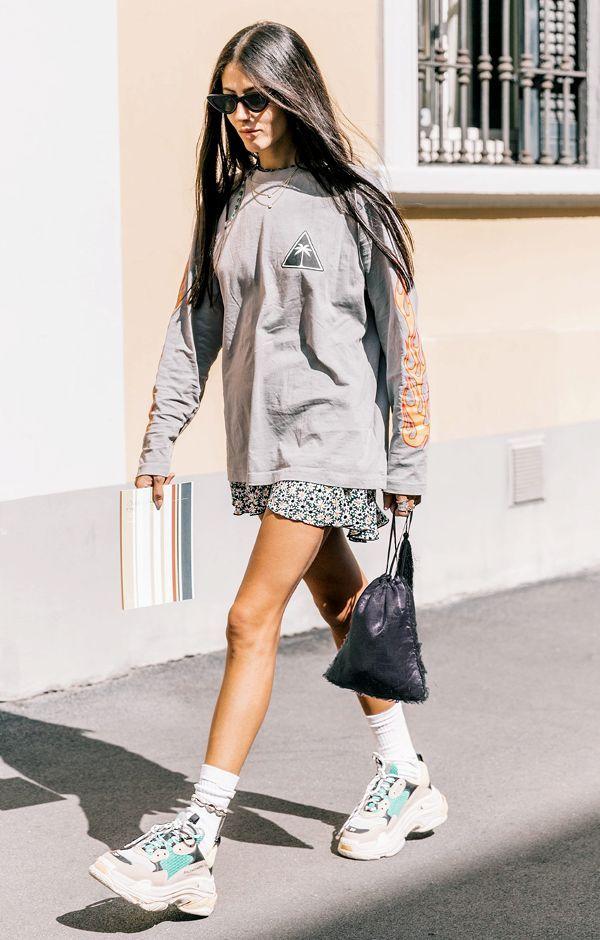 adidas femme kendall