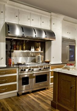 Good Showroom   Traditional   Kitchen   Boston   By Dalia Kitchen Design