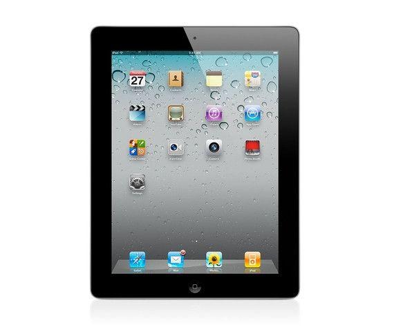 Apple IPad 2 With Wi Fi