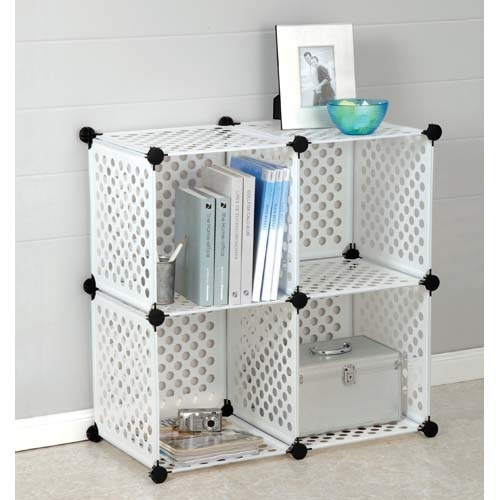 Display Decorative Items Or Tuck Books, DVDu0027s And Other Accessories Out Of  The Way With. Organize ItStorage CubesBeyond The RackStorage ...
